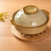 家逸餐桌隔热垫防水耐热餐垫家用盘子菜垫子简约茶杯垫防烫垫