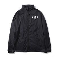 范斯VANS男装休闲夹克外套2017新款VN0A3D9YBLK