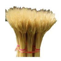 麦穗干花花束开业大麦田园装饰礼品道具干花真花麦子