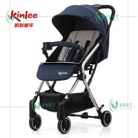 婴儿推车超轻便折叠0-3岁可坐躺宝宝车子口袋伞车手推车简易