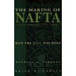 【预订】The Making of Nafta