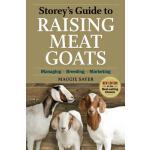 【预订】Storey's Guide to Raising Meat Goats: Managing, Breedin