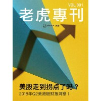 《老虎专刊》001期――美股走到拐点了吗?(电子杂志)