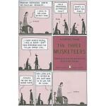 【预订】The Three Musketeers (Penguin Classics Deluxe Edition)