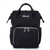 米奇妈咪包多功能大容量双肩包时尚妈妈包外出短途母婴包手提背包