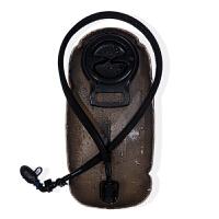 运动骑行户外水袋 军迷用品耐压水囊 折叠便携跑步软水壶