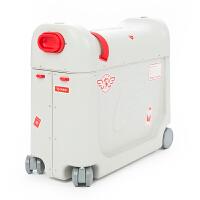 [当当自营]挪威正品 JetKids BedBox 儿童多功能行李箱 宝宝出游神器 红色