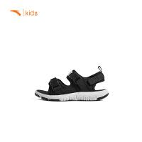 安踏童鞋小童凉鞋 2018新款儿童沙滩鞋男宝宝凉鞋童鞋31824965