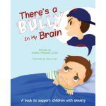 【预订】There's a Bully in My Brain