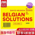 Belgian Solutions Vol 1 比利时方案(第一卷)