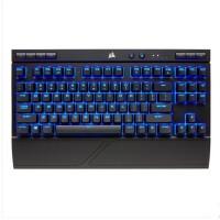 美商海盗船(USCORSAIR) K63 Wireless 无线机械键盘 蓝色背光 K63 Wireless 蓝色红轴