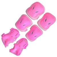 滑板护具 轮滑护具 儿童/护具6件套 护膝 护肘 护掌