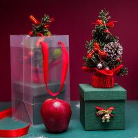 苹果盒平安果圣诞节礼物送男女生闺蜜朋友同学儿童实用创意小礼品
