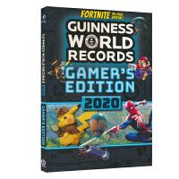 Guinness World Records Gamer's Edition 2020世界吉尼斯世界纪录游戏版2020