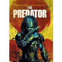 现货 铁血战士2018 官方电影特别指南 英文原版 Predator The Official Movie Speci