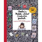 【预订】Amelia's Middle-School Graduation Yearbook