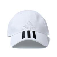 adidas阿迪达斯男子帽子鸭舌帽休闲运动附配件BK0806