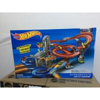 风火轮小跑车电动都市汽车广场轨道CDR08玩具 CDR08都市汽车广场 其他