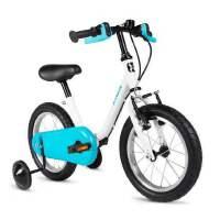 户外运动14寸儿童自行车3-5岁男孩女孩宝宝童车单车脚踏车