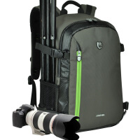 单反相机摄影背包 休闲双肩包大容量旅行包