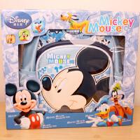 专柜正品开学迪士尼礼盒小学生米奇儿童书包男女文具套装学习用品