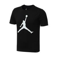 Nike耐克男装2017冬季新款乔丹篮球圆领舒适运动短袖T恤908018