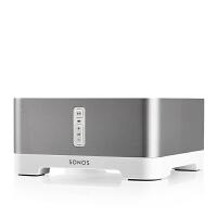 【当当自营】搜诺思(SONOS) CONNECT:AMP 无线智能音响系统 智能音响/音箱 连接器(内置功放)