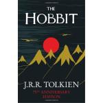 霍比特人(经典封面版)英文原版 The Hobbit