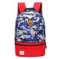 秋季户外男女通用20升可折叠双肩背包TEBE90803 20升以下