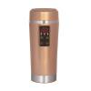车载电热杯加热水杯汽车烧水壶通用智能保温杯热水器100度