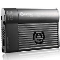 GX车载逆变器12v转220v 汽车用电源转换器插座 车内USB充电器