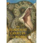 【预订】The Deadliest Creature in the World
