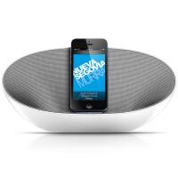飞利浦DS3480 苹果蓝牙音响 iphone5s/ipadmini 手机音响底座音箱 Iphone5-6可用 蓝牙音