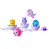 哈驰魔法蛋(HATCHIMALS) 孵化蛋儿童益智玩具女孩过家家玩具圣诞创意玩具神秘蛋