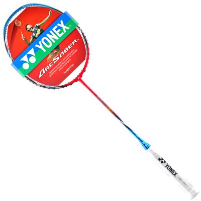 Yonex尤尼克斯羽毛球拍单拍 ARCSABER FB弓箭系列球拍 ARCFB 速度快 操控强 杀伤力持久
