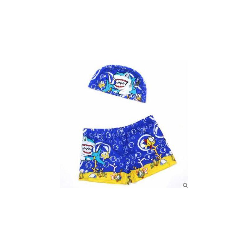 儿童泳衣 佑游男童游泳衣 男孩大童幼儿宝宝泳裤小孩卡通泳装 品质保证 售后无忧