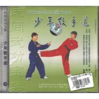 民间武功宝典-少年散手道-上下(VCD)( 货号:120704004600217)