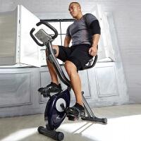 磁控健身车折叠动感自行车 家用超静音动感单车健身器材