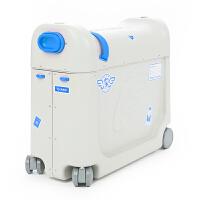 [当当自营]挪威正品 JetKids BedBox 儿童多功能行李箱 宝宝出游神器 蓝色