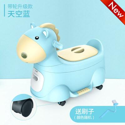 儿童坐便器便盆婴儿幼儿男尿盆小孩座厕所加大号女宝宝马桶 gq1