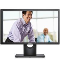 戴尔(DELL)E2216H 21.5英寸宽屏LED背光液晶显示器 广视角全高清屏,DP+VGA接口,支持壁挂!好品质