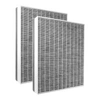 飞利浦(PHILIPS)纳米级劲护滤网滤芯 FY5186/00 专业S3型 适用于飞利浦空气净化器AC5656/AC5