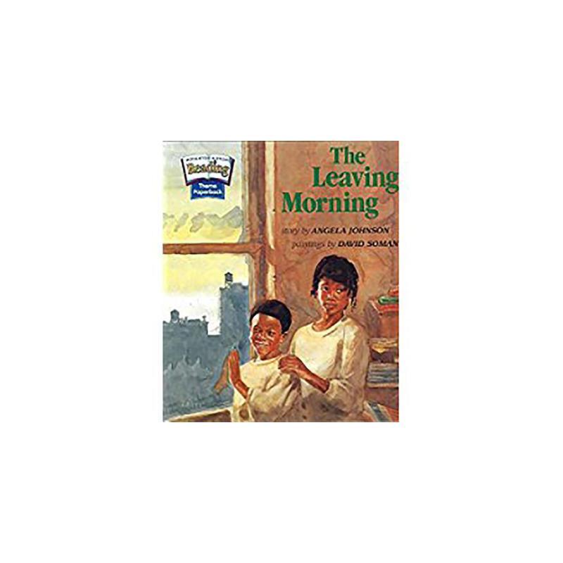【预订】Houghton Mifflin Reading: The Nation's Choice: Theme Paperbacks Grade 1.3 Theme 5 - The Leaving Morning 预订商品,需要1-3个月发货,非质量问题不接受退换货。