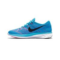 NIKE耐克 女款 FLYKNIT LUNAR3 跑步鞋运动鞋 698182-406