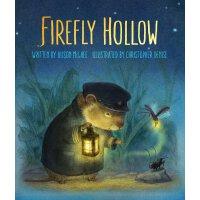 英文原版 萤火谷的梦想家 当代经典儿童文学 Firefly Hollow by Alison McGhee 《纽约时报