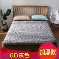 榻榻米床垫双人1.8m床1.5米x2软褥子1.2学生宿舍床褥加厚海绵垫子 (加厚)
