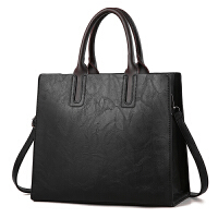 女士包包2018新款时尚手提大包简约百搭韩版大容量斜挎单肩包