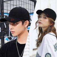 户外帽子男女士韩版潮简约鸭舌帽青少年户外时尚休闲防晒棒球帽