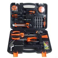哈博-手动五金工具套装木工电动工具箱家用套装组合 修理工具礼品组套