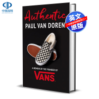 【众星图书】预售英文原版 Authentic 真实的生活 Vans创始人传记 A Memoir by the Found